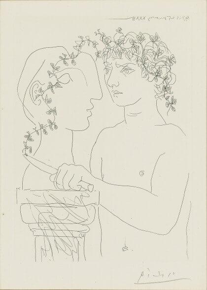 Picasso_jeune