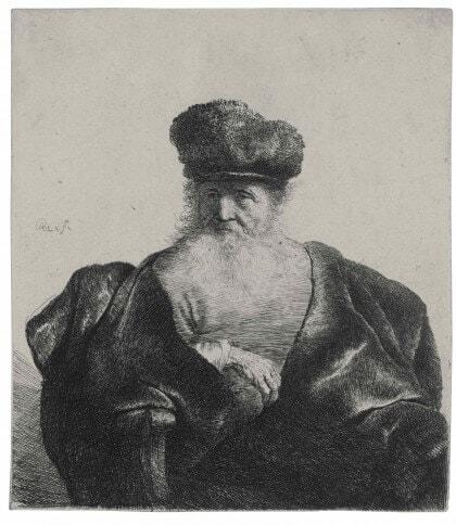 rembrandt_oldman
