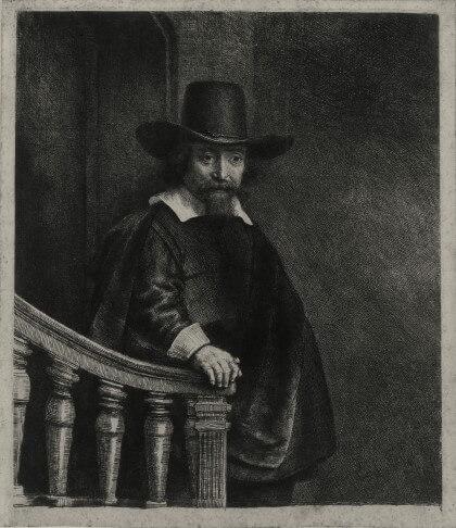 VKS Rembrandt, Dr.Bonus